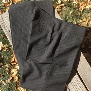 Career Pants Laundry by Shelli Segal